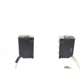 Czujnik fotoelektryczny Bariera Yamatake HPB-R1 HPB-E1 NrB894