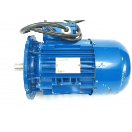 Silnik 1.5 KW Indukta SKh 90L-4 1410 r/min oś25 Nr774 extreme-tech