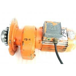 Silnik NORD SK20 80L/4 0,75kw przekł. 1:13