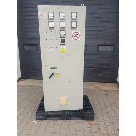 Rozdzielnia szafa elektryczna - 79x200x52 Nr681