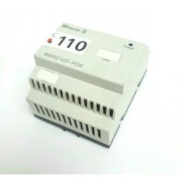Zasilacz MOELLER EASY 400-POW 240VAC 24VDC