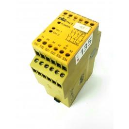 Przekaźnik bezp. PNOZ X3 230VAC 24VDC 3n