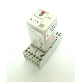 Przekaźnik ALLEN 700-HA33A03-3 10A 230VAC