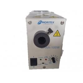 Moritex MHAA-100 OŚWIETLACZ + światłowód 2 x 300cm