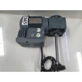 Silnik SEW WAF30DT7 0,37 falownik przek 1:48 Nr345