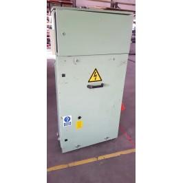 Rozdzielnia szafa elektryczna wys 166x82x33 Nr548