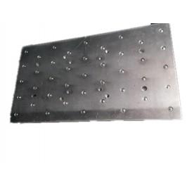 blacha aluminium kulki transportowe extreme-tech części cnc