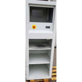 Rozdzielnia szafa operatora panel 176x62x62 Nr508