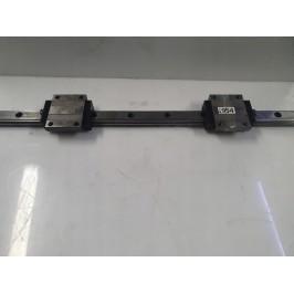 Prowadnica NSK 30mm 2 wózki LH30 270cm NrA972