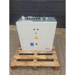 Rozdzielnia szafa elektryczna wys 76x76x33 Nr559