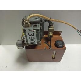 Pompa hydrauliczna ze zbiornikiem 0,12kW Nr390