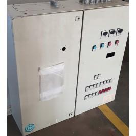 Rozdzielnia szafa elektryczna wys 100x100x30 Nr579