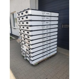 Pojemnik magazyn kuweta 140x30x15cm wys. 36 sztuk