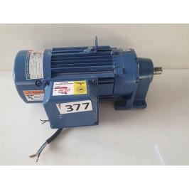 Silnik TC-F/FB-05 0,4kw przekładnia 29 :1 Nr377