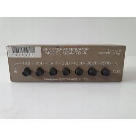 Tłumik Krokowy UHF Tamagawa UBA-761A 0,5W