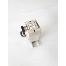 SMC ITV0030-2ML-Q x 2 regulator, elektro-pneumat.