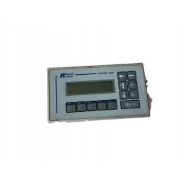 Panel KERNEL System VTM 322/MSA połączenie z PLC