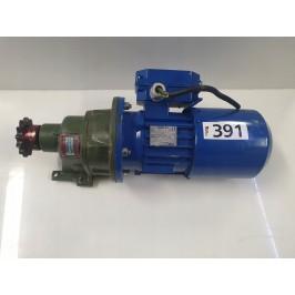 Silnik Besel SKH 71 0,37KW przekładnia 1:16 Nr391