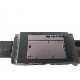 Hydrauliczny podwójny zawór REXROTH Z2FS 6-2-41/2Q