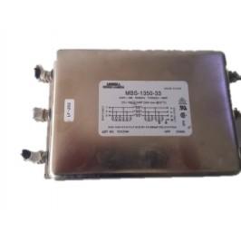 LAMBDA MBS1350 filtr przeciwzakłóceniowy 3-faz 50A