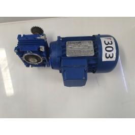 Silnik Carpanelli M63 0,18kw przekładnia 1:5 Nr303