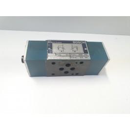 Bosch zawór hydrauliczny 0 811 324 100