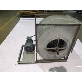 Wentylator wyciąg silnik 11kw Dmuchawa Nr49