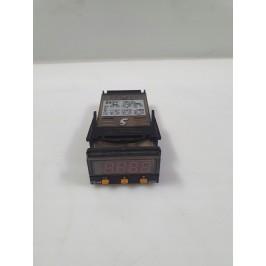 Regulator temperatury LUMEL RE44 4111100 90-264Vac