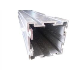 Profil Profile aluminiowe-używane 100x100 130cm