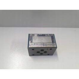 Bosch zawór hydrauliczny 0 811 004 100