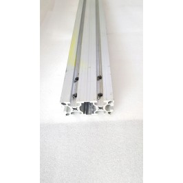 Profil al 90x45 150 cm rowek 10mm