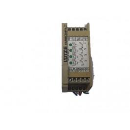 LUTZE Variocompact RE 3-4-001/5