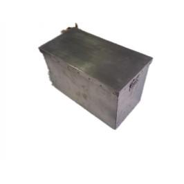 Pojemnik Skrzynka stal K.O. 350x180x210mm wys.