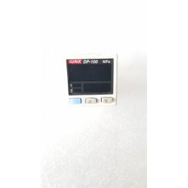SUNX Czujnik ciśnienia DP-102 Z DP-100 NrA360