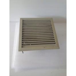 Wentylator filtrujący RUBSAMEN LV 400 45W 230V