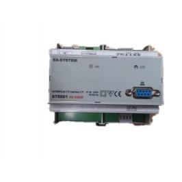 ES-SYSTEM INTERFEJS 875001 es-cape