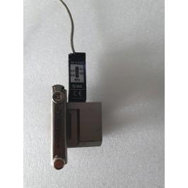 Wyłącznik ciśnienia SMC IS 1000