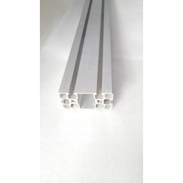 Profil al 90x45 117,5 cm rowek 8mm