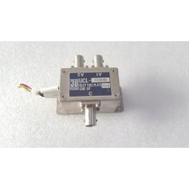 Rozdzielacz sygnału SANYU SPLITTER 3U UCL-C1224S