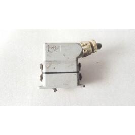 Złącze wielopinowe ILME CDAF 10 10 pinów
