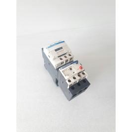 Stycznik SCHNEIDER LC1D09 25A 24VDC termik 1,6-2,5
