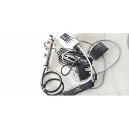 Jonizator Keyence SJ-M030 SJ M-300 komplet zestaw