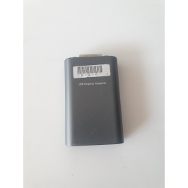 Zewnętrzna karta graficzna USB 2.0 Adapter