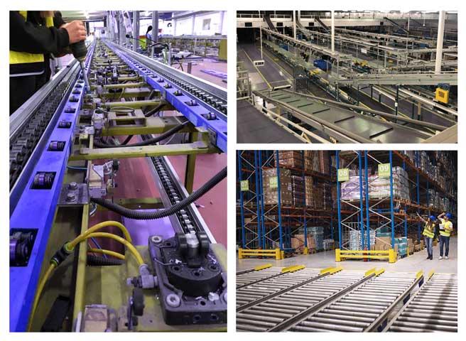 Relokacja linii produkcyjnych
